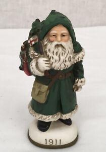 1911 Memories of Santa
