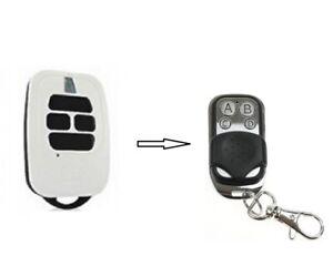Aftermarket Smaller  DEA SYSTEM SPA GTI4 GT14 GTI2 GT12 Remote Control