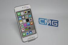 Apple iPod touch 5.Generation 5G 64GB silber (guter gebrauchter Zustand) #J16