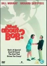 What about Bob? (Bill Murray) New Region 4 DVD