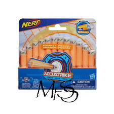 Nerf N-Strike Elite Accustrike 12 Dart Refill * New * Nerf Accuracy Precision