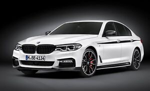 BMW G30/G31 M Performance Kidney Grilles (RRP £154) 51712430993/4