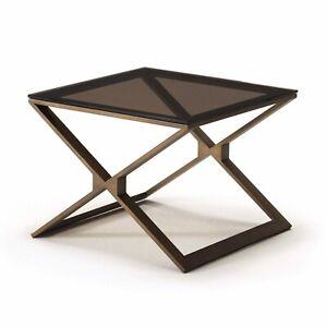 Kesterport Zara Lamp Table 50% Off RRP