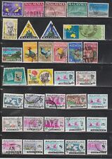 MALAYSIA - Lot Of Mint Hinged & Used - Good Value