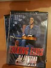 Elvis Presley - DJ Fontana dvd + exclusive DVD Dutch club