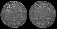 Liege Gerard van Groesbeek Rijksdaalder 1567