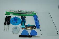 Iphone 7 Plus Blanco Kit de reemplazo de Puerto de carga y resistente al agua sello de cinta