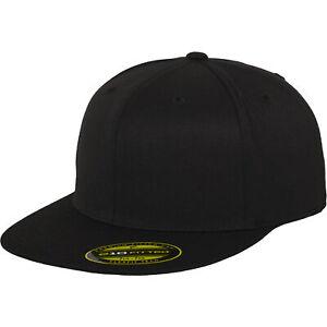 Flexfit Premium 210 Fitted Cap Baseballcap Kappe Mütze Basecap Herren Unisex