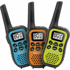 Uniden UH45-3 80 Channel Walkie Talkie - 3 Pieces