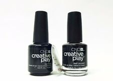CND Creative Play GEL + NAIL POLISH Matching Colors Combo 2ct/pk