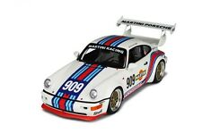 GT Spirit 1990 Porsche  911 / 964 RSR Martini White #909 1:18*Last One!