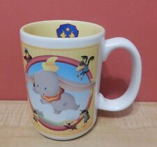 Disney Parks Dumbo Cute Coffee Mug