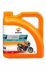 Repsol Moto Sport 4T 10W-40 Aceite de Motor