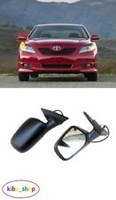 TOYOTA CAMRY 2006-2011 NEW WING MIRRORS ELECTRIC HEATED PRIMED RIGHT O/S