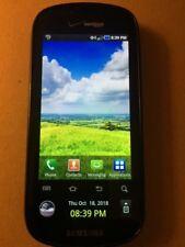 Samsung S Continuum SCH-I400 (Verizon) w/ charger
