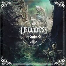 Usurpress - Ordained [New CD] Digipack Packaging