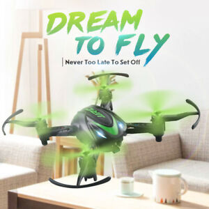 JJRC H48 Mini Drone 2.4G 4CH RC Helicopter 6 Axis RC Drone Quadcopter Gift Toy