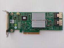 Dell PERC H310 PCI-e SAS Controller 0HV52W / LSI 9211-8i (IT-mode) / Low profile