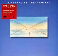 Mercury Vinile Dire Straits - Communique Musica Leggera