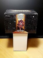 NEW Star Wars Episode-1 Taco Bell Darth Maul's Sith Speeder Sealed 1999