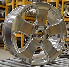 "18"" Jeep Grand Cherokee 2011 2012 2013 Factory OEM Rim Wheel 9106 9105 BLEMISH"