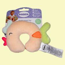 Developmental Baby Toys 0+ Boppy Rattle Ring Boy Girl New