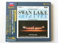 Album Ballet Classical Music SACDs for sale | eBay