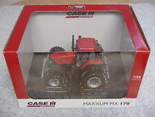 UH 1/32 CASE IH INTERNATIONAL HARVESTER MAXXUM MX 170 FWA TRACTOR