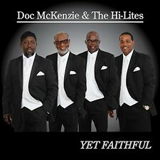 Doc McKenzie - Yet Faithful [New CD]