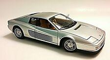 1/18 Diecast Hotwheels Elite Ferrari testarossa