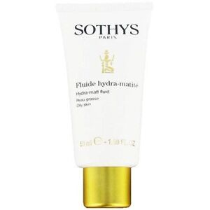 Sothys Hydra Matte Fluid - 1.69 oz / 50 ml - New in Box