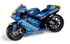IXO Yamaha YZR-M1 2003 1:24 #19 Olivier Jacque (FRA) MotoGP
