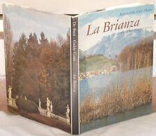 DE BIASI CONTI LA BRIANZA LOMBARDIA FOTO IMMAGINI 1966