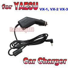 Car Charger For Yaesu VX-3R VX-1R VX-2R ( INPUT DC 12-30V )