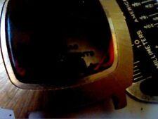 UNIQUE RARE SQUARE TI MODEL 403 RED LED WATCH 4U2FIX