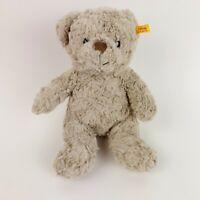 "Steiff Knopf Im Ohr Honey Teddy Bear 11"" Washable Baby Safe Plush 113420"