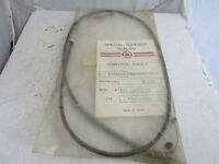 NOS PN 341-26311-00 70-2138 Yamaha Throttle Cable 1 TX750 TX 750