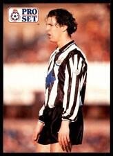 Pro Set Football 1991-1992 Newcastle United Andy Hunt #387