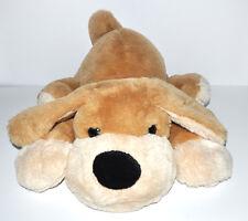 "Fao Schwarz Fifth Avenue Patrick Darby Puppy Dog 22"" Stuffed Plush Animal"