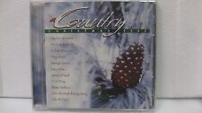 A COUNTRY CHRISTMAS 2002                                                   cd862