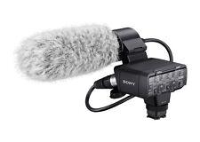 SONY XLR-K2M Mikrofon Set für Camcorder / Kameras Neuware XLR K2 M
