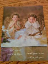 New Encouragement Greeting Card Leanin' Tree