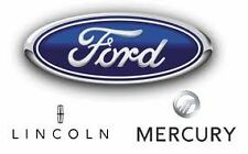 Ford / Lincoln / Mercury - Service Repair Workshop Manual 1996-2008,.,..