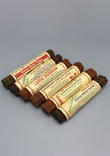 Set of Six Tibetan Incense