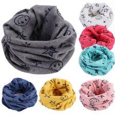 Lovely Children Warm Cotton Scarf Boy Girl Scarf Shawl Winter Warm Neckerchief
