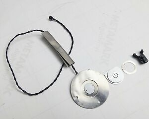 """Genuine Apple iMac A1312 27"""" Mid 2011 Power On / Off Button Switch EMC 2429"""