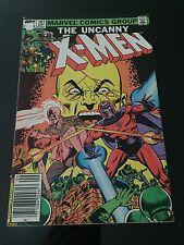 Marvel The Uncanny X-men Vol 1, #161