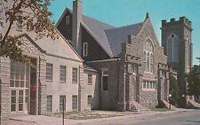 "*Delaware Postcard-""The Methodist Church"" /Lewes, DE./  (U1-12)"