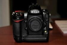 Nikon D3 Camera Body // Shutter Count 201743 // Priced to sell