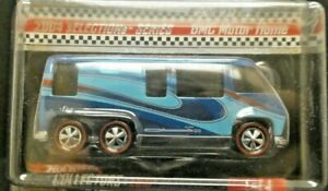 Hot Wheels Mattel Red Line Club 2004 Selections Series GMC Motor Home 1/64 NIB